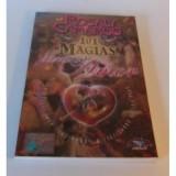 Livro - 101 Magias para o Amor