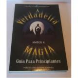 Livro - A Verdadeira Magia