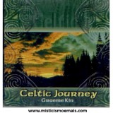 CD - Celtic Journey Graeme Kin