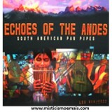 CD - Echoes of the Andes