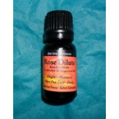 Roses Essential Oil